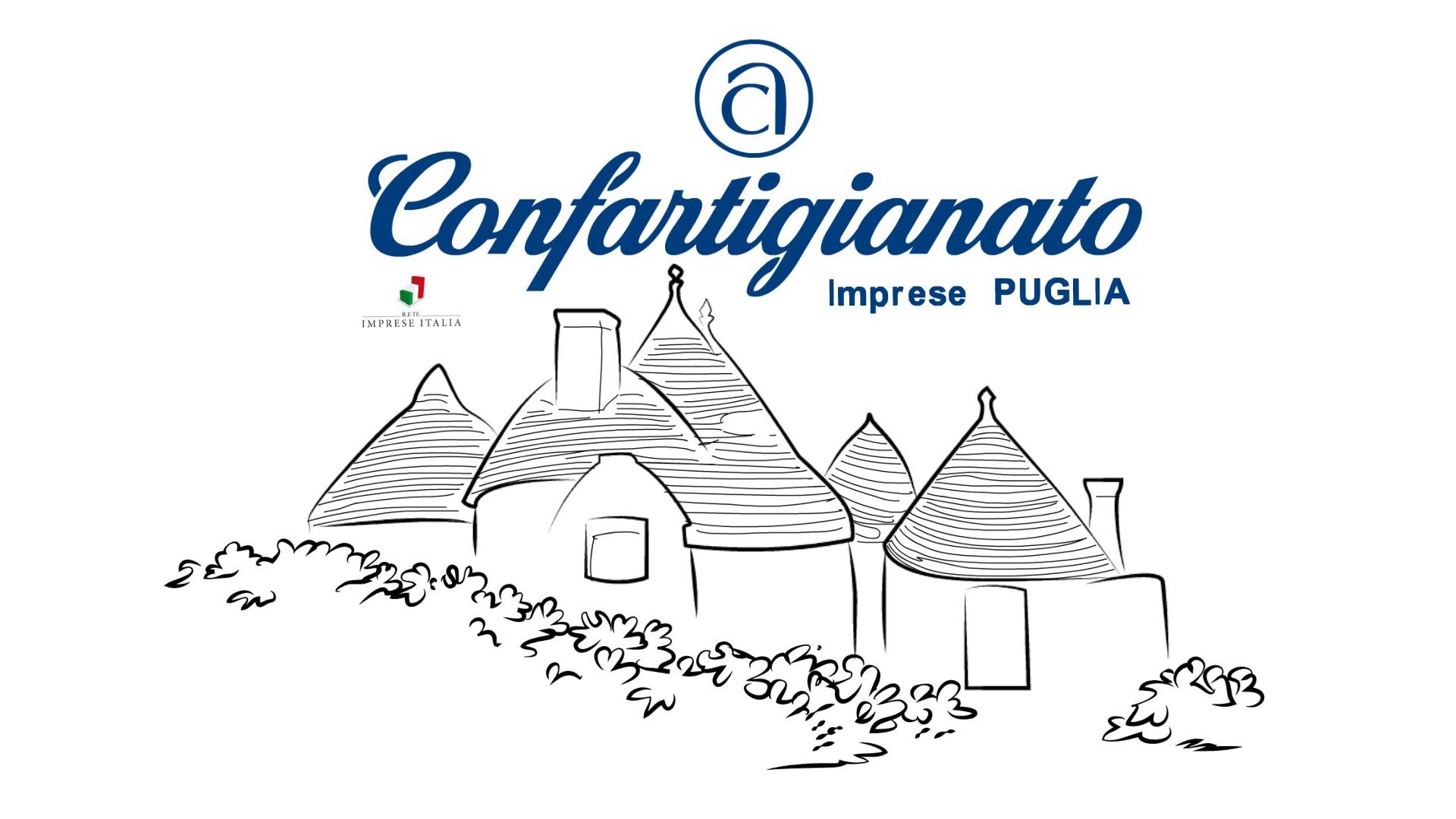 Confartigianato Puglia Video Logo